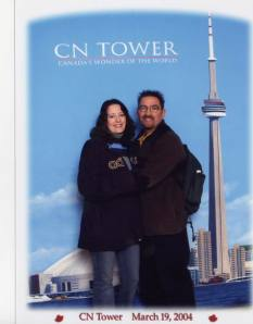 cn tower 2