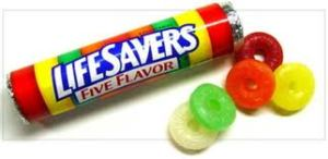 lifesaver candy