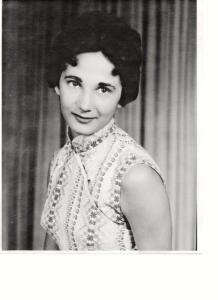 Lillian Folstad