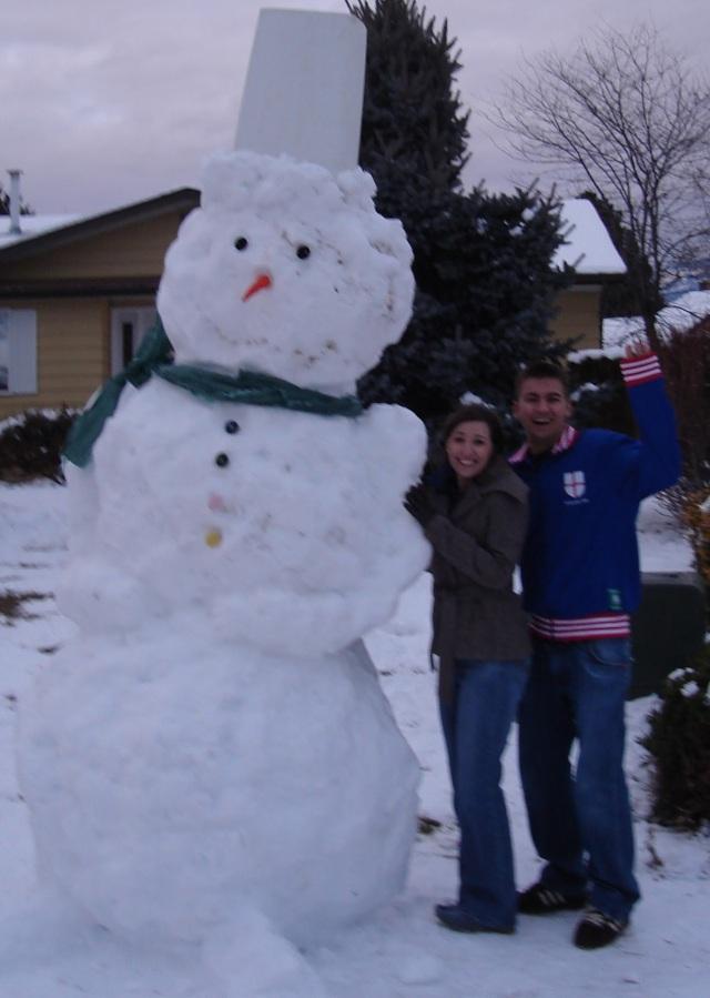 Snowman 2006 (1)