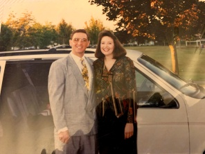 1990s and dressed up